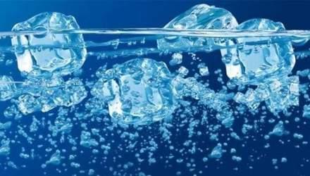 Чем полезна талая вода: удивительные свойства
