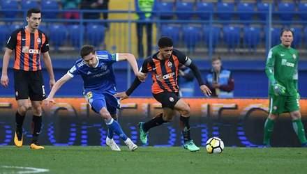 Динамо – Шахтер: анонс на матч Суперкубка Украины