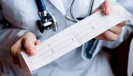 Жінки чи чоловіки: хто частіше помирає від серцевої недостатності
