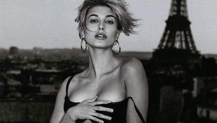 Хейлі Болдуін – 22: топ-10 гарячих фото дружини Джастіна Бібера