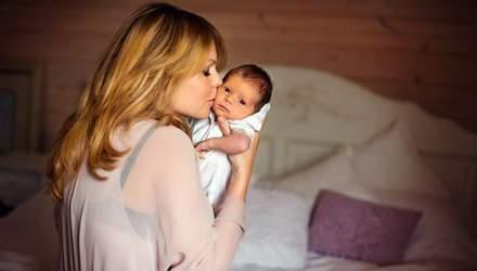 5 поширених помилок, які роблять новоспечені матусі