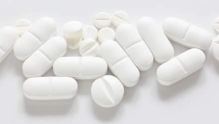 В Україні заборонили ліки від тиску