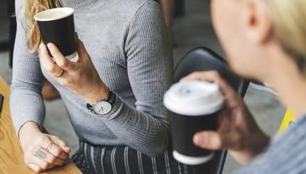 Як кавовий аромат впливає на організм: цікавий факт