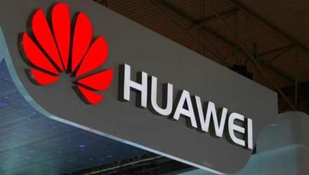 Новий смартфон Huawei середнього класу P smart+ незабаром з'явиться в Україні