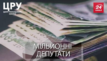 Як мажоритарні депутати отримують державні мільйони та перетворюють Україну в феодальну державу