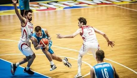 Молодіжна збірна України зазнала принизливої поразки в 1/8 Чемпіонату Європи