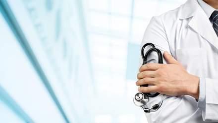 В Україні назріває медичний колапс