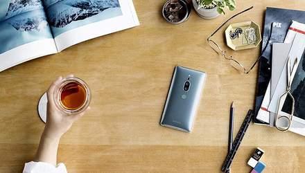В мережі опублікували характеристики смартфона Sony Xperia XZ3