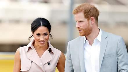 Принц Гаррі та Меган Маркл відвідають США: деталі