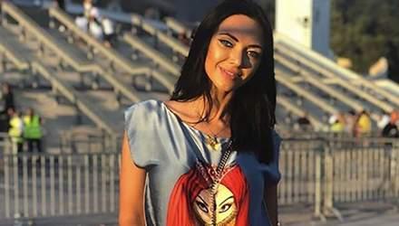 """Віка з гурту """"НеАнгели"""" показала гарячі танці до пісні Бейонсе: відео"""