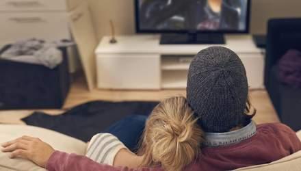 Топ-5 фільмів, які варто переглянути на вихідних: порада Маші Єфросиніної
