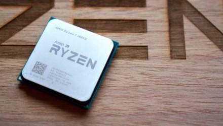 Процесори  AMD Ryzen 3000 можуть отримати 16 ядер