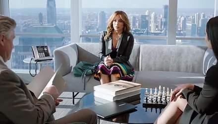 """У мережі з'явився трейлер комедії """"Почни спочатку"""" з Дженніфер Лопес: відео"""