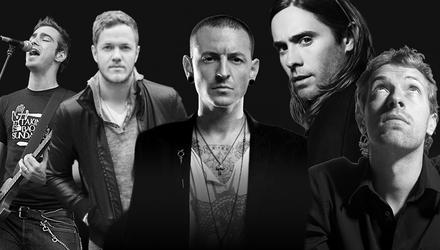 В память о Честере Беннингтоне: песни, которые посвятили вокалисту Linkin Park