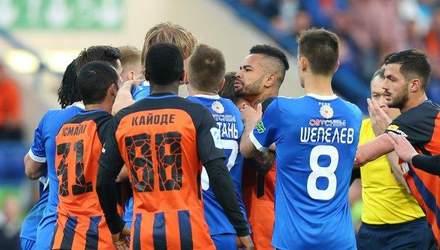 Шахтер или Динамо: кто победит в матче за Суперкубок Украины