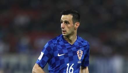"""Колишній гравець """"Дніпра"""" відмовився від медалі Чемпіонату світу 2018"""