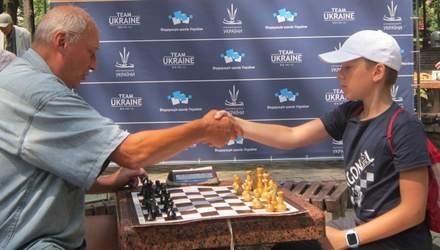 День шахмат стал настоящим праздником мудрой игры