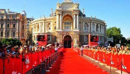 Стало відомо, хто отримав Гран-прі Одеського кінофестивалю