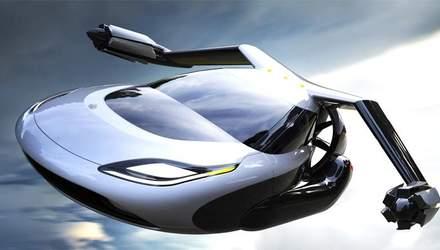 """Kitty Hawk Flyer и BlackFlу: когда в мире появятся первые """"летающие автомобили"""""""