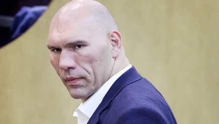 Усик смог нейтрализовать главное оружие Мурата, – Валуев о причинах поражения Гассиева