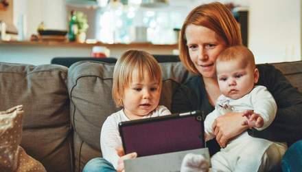 """Інститут просвіти. Як вберегти дітей від """"цифрового героїну"""""""