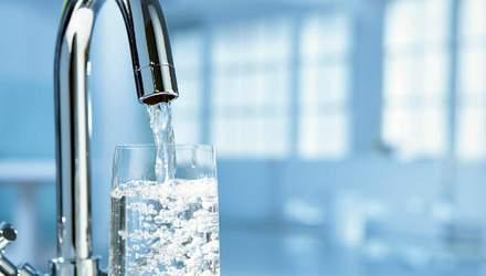 До яких захворювань може призвести неякісна вода