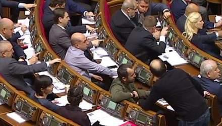 Какие депутаты хотели разрешить Ахметову недоплатить 3 миллиарда гривен налогов