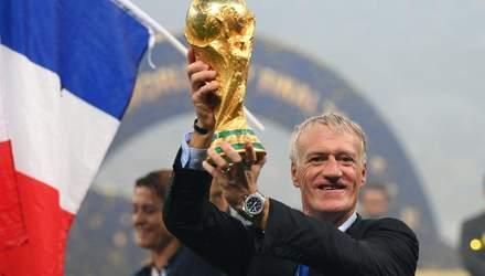 Названы претенденты на звание лучшего тренера мира: имена