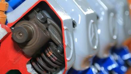Як навчають кращих автомеханіків України: відео