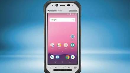 """Не для """"простих смертних"""": Panasonic готує смартфон майже за 2 тисячі доларів"""