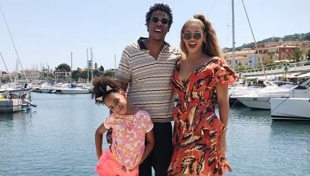 Райське плавання: як виглядає розкішна яхта, на якій відпочивають Бейонсе і Jay-Z