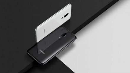 Как выглядит будущий флагман Meizu 16: в компании показали фото смартфона