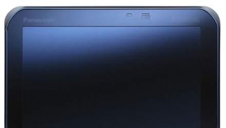 Panasonic презентувала надзвичайно міцний планшет: фото