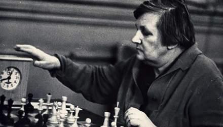 Шахматистка Людмила Руденко: почему Google посвятил ей свой дудл