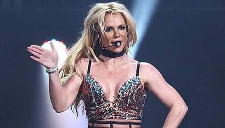 Брітні Спірс заборонила підлеглим вживати алкоголь під час її турне: відома причина