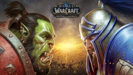Игра World of Warcraft: в сети появилась шуточная реклама нового дополнения