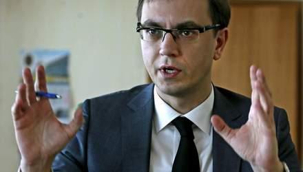 Володимир Омелян розповів, коли Tesla може вийти на український ринок