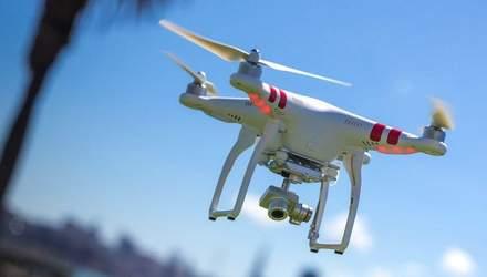 """У Сінгапурі """"відкриють"""" небо для комерційних та державних дронів"""