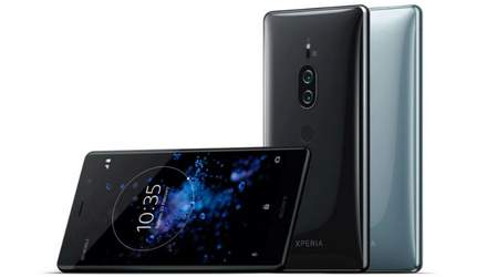 Sony Xperia XZ2 Premium поступил в продажу: сколько стоит смартфон с невероятной камерой