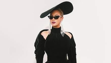 Бейонсе стане моделлю та редактором вересневого Vogue
