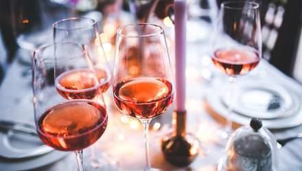 Не змішувати: як народжується улюблене рожеве вино Хемінгвея