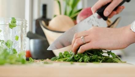 Как быстро приготовить вкусную еду