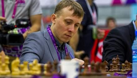 Украинский гроссмейстер Пономарев победил сильнейшую шахматистку мира 84c21e8273e72