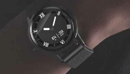 Розумний годинник від Lenovo розкупили всього за декілька секунд