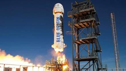 Blue Origin назвала год, когда начнется колонизация Луны