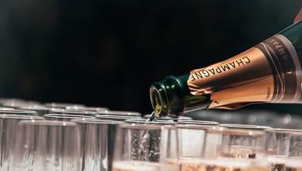 Історія бульбашок: як шампанське завоювало світове визнання