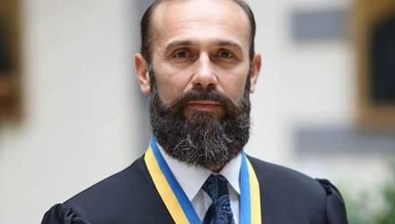 Які зустрічі приховує скандальний суддя з господарських питань Ємельянов: деталі розслідування