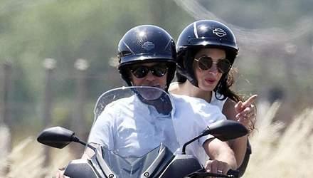 Джорджа Клуни госпитализировали после ДТП в Италии: детали