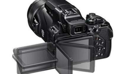 Nikon представила камеру с очень мощным приближением: цена новинки