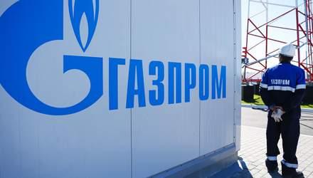 """Вслід за ФІФА українці обвалили рейтинг сторінки """"Газпрому"""" у Facebook"""